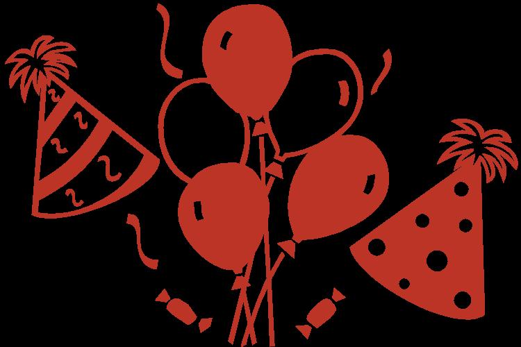 Peparar comida para una fiesta for Sillas para fiestas png