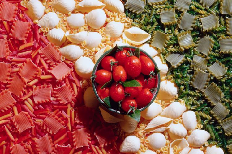 Cocina italiana - Temario fp cocina y gastronomia ...